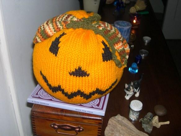 Duncan's Pumpkin