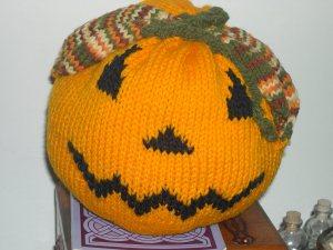 Duncan's Pumpkin 002