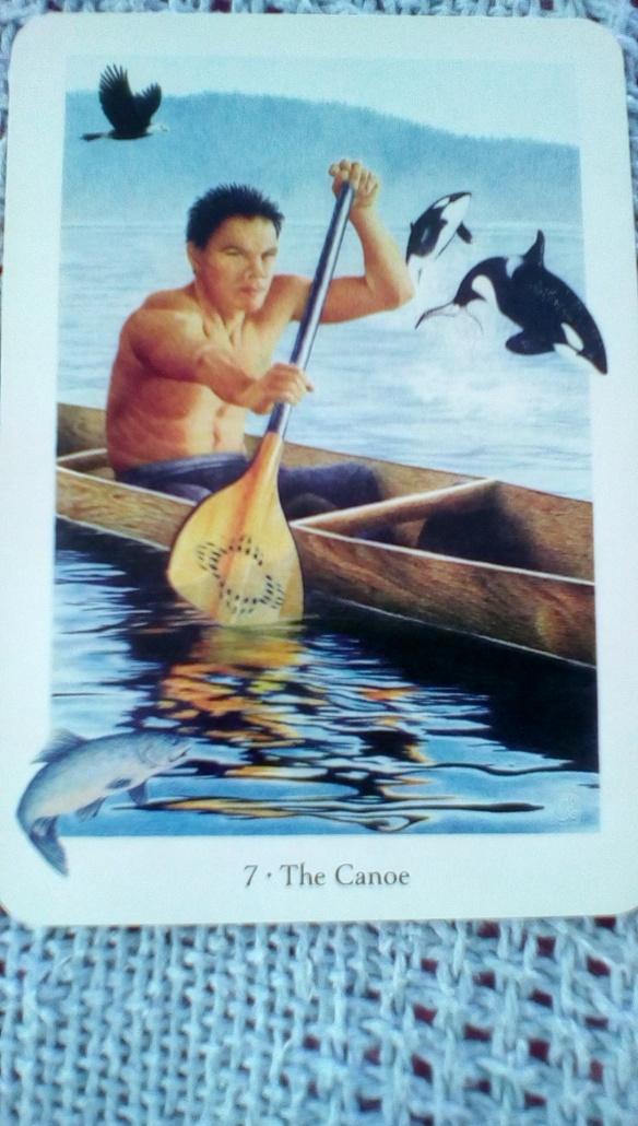 7 The Canoe