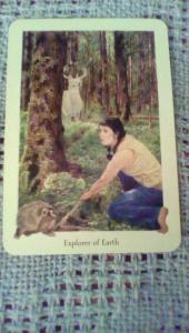 Explorer of Earth