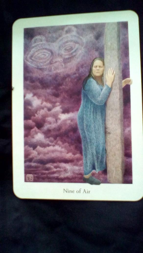 9 of Air