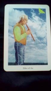 Elder of Air