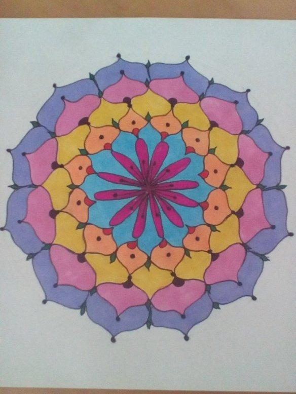 lotus-mandala